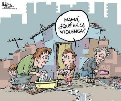Violencia Ordinaria
